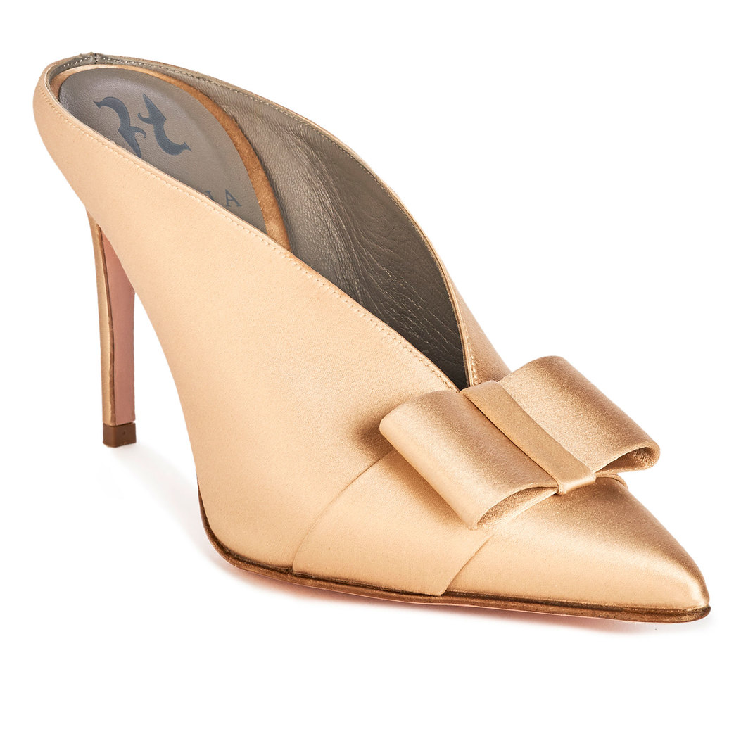 GLEMHAM in Camel Satin