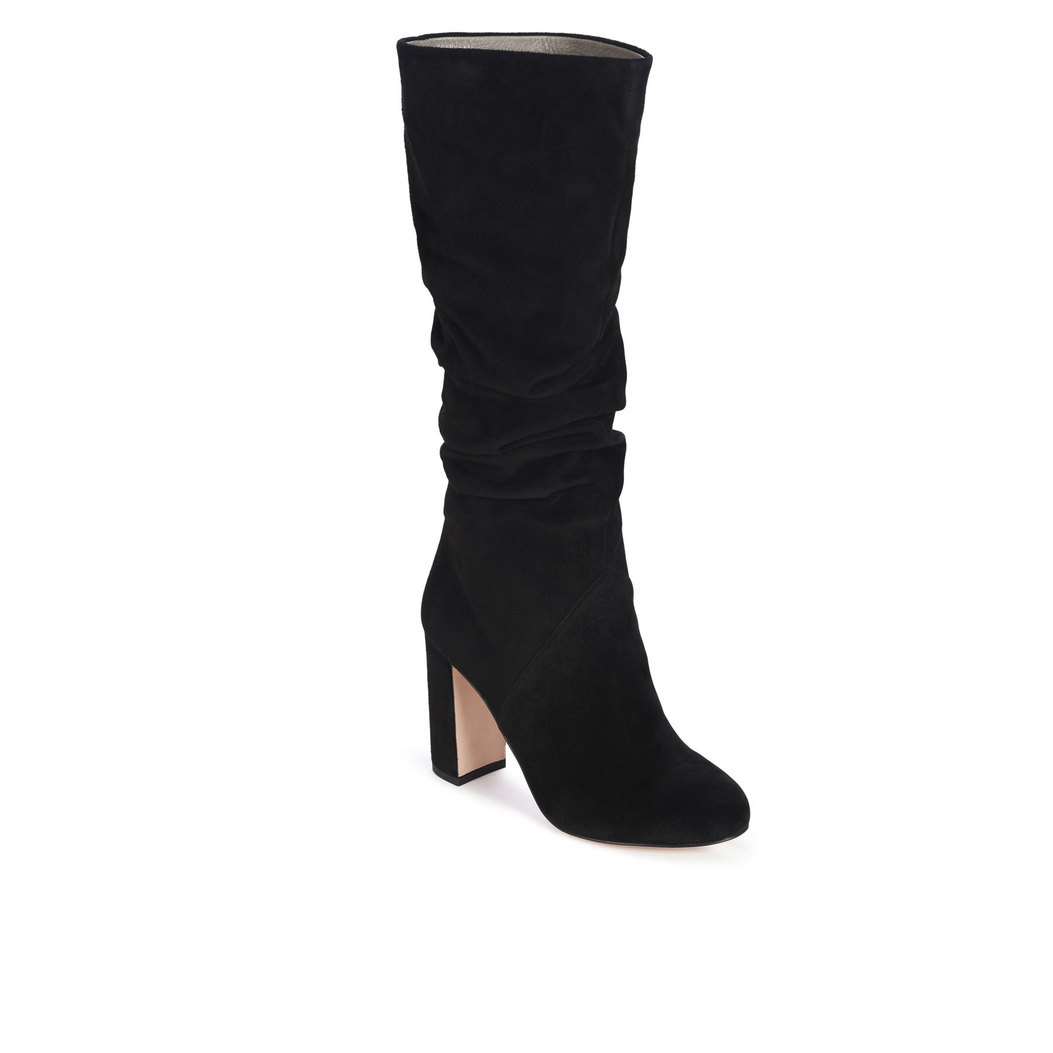 MATISSE in Black Suede GINA Boots #2