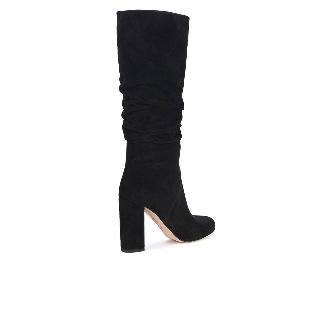 MATISSE in Black Suede GINA Boots #3