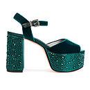 ZYLA in Emerald Velvet