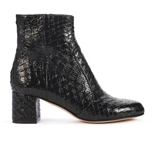 BRONA in Black Varnish Python