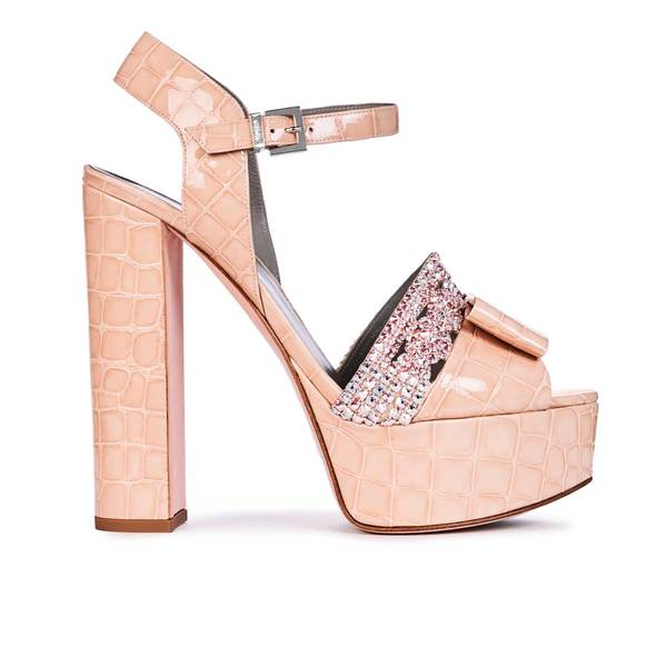 MARTINEZ in Blush Louis