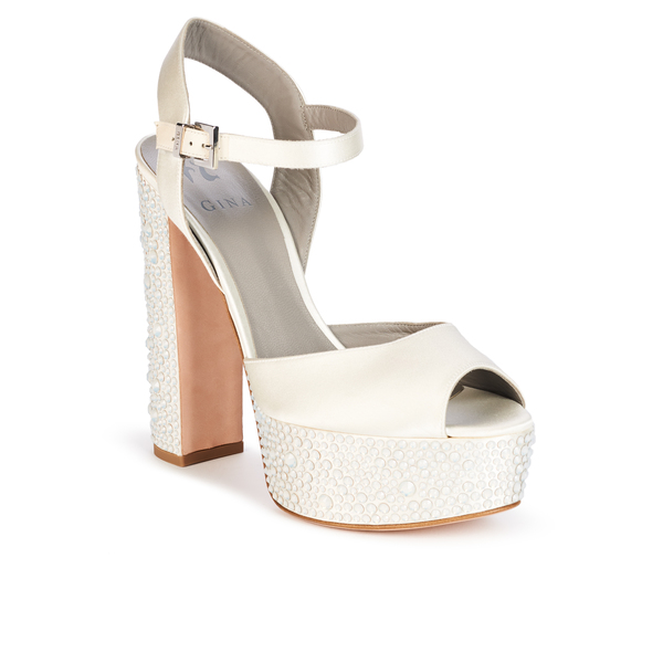 CAUDALIE in Cream Satin