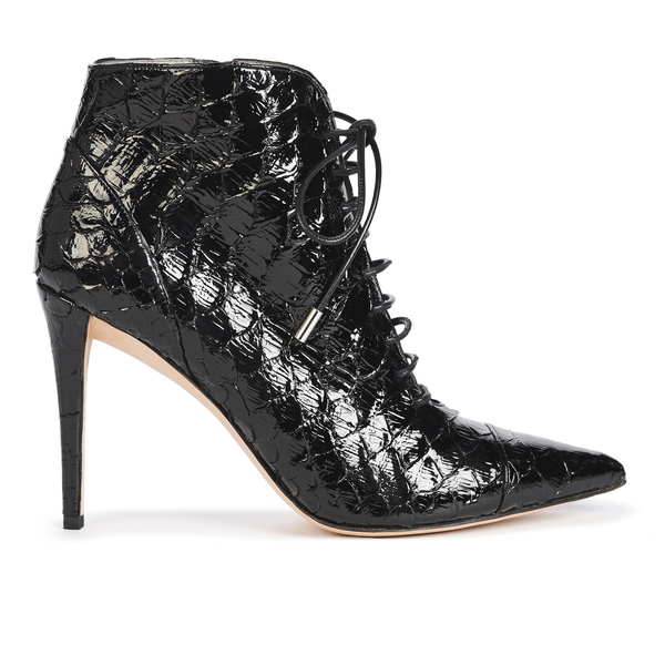 AIMEE in Black Varnish Python