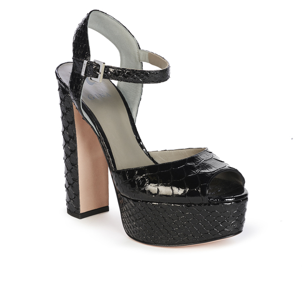 TESS in Black Varnish Python