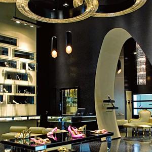 GINA Dubai Mall Store