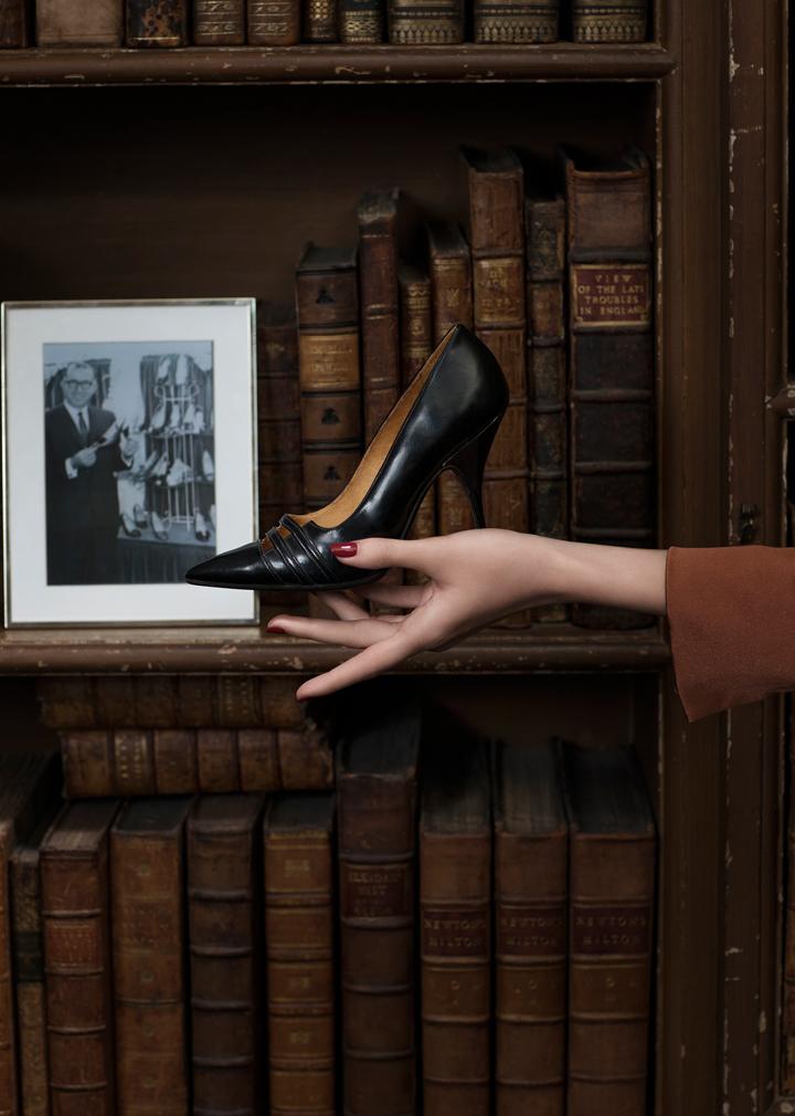 Master Shoemaker Mehmet Kurdash
